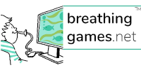 Breathing Games Logo