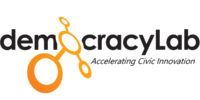 Democracy Lab Logo