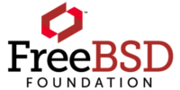 FreeBSD Foundation Logo
