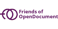 Friends of ODF Logo