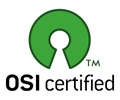 OSI Certified Mark - OSI Certified Open Source Software